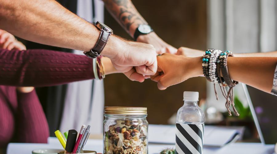 Unternehmenserfolg durch gute interne Kommunikation